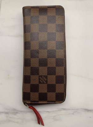 Louis Vuitton Clemence Geldbörse