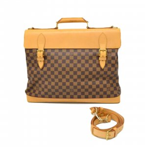 Louis Vuitton Clipper Boston Satchel shoulder bag (rare model)