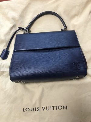 LOUIS VUITTON Cluny MM Indigo