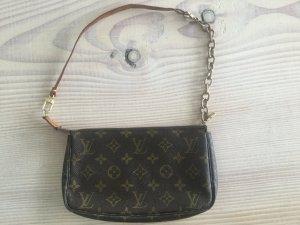 Louis Vuitton Clutch Handtasche Abendtasche 100% Original