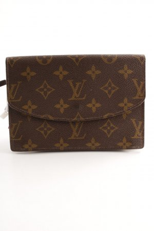 "Louis Vuitton Pochette ""Pochette Rabat Monogram Canvas"""