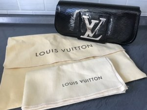 Louis Vuitton Clutch Sobe Epi Leder