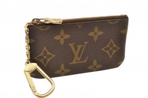 Louis Vuitton Coin Case
