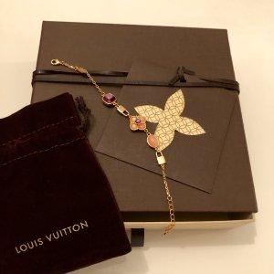 { Louis Vuitton* Colourgram Stud * Armband }