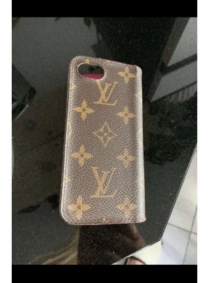 Louis Vuitton Cover iPhone 7/8