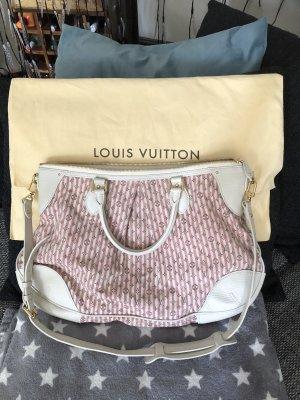 Louis Vuitton Crossbody bag multicolored leather