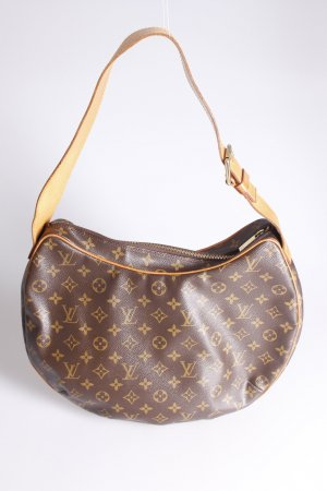Louis Vuitton Croissant GM Monogram Henkeltasche