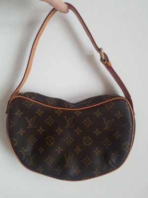 Louis Vuitton Sac à main brun sable-brun