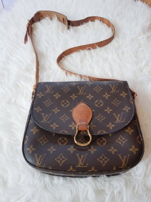 Louis Vuitton Crossbody Monogram