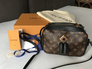 "Louis Vuitton Crossbody ""Saintonge"""