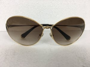 Louis Vuitton, Daisy Sunglasses Z0262U, Gold, hand made, gebraucht, € 550,-