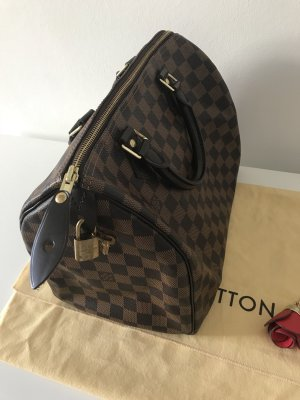 Louis Vuitton Damenhandtasche Speedy 30