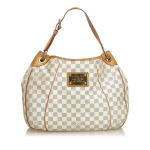Louis Vuitton Hobos white