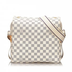 Louis Vuitton Crossbody bag white
