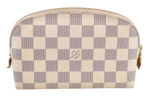 Louis Vuitton Damier Azur Pochette Cosmetic