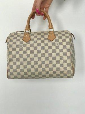 Louis Vuitton Damier Azur Speedy