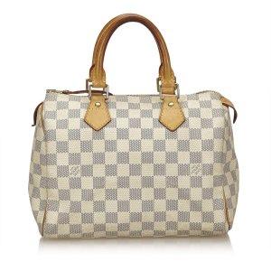 Louis Vuitton Damier Azur Speedy 25