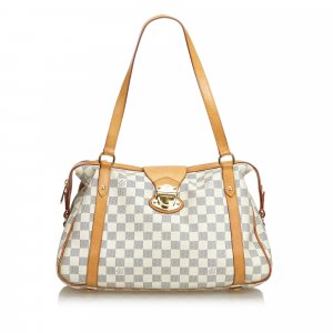 Louis Vuitton Shoulder Bag white