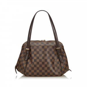 Louis Vuitton Damier Belem MM