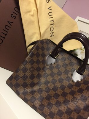 Louis Vuitton - Damier Canvas ACHTUNG ACHTUNG