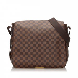 Louis Vuitton Damier Ebene Abbesses