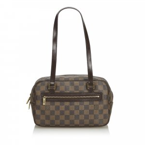 Louis Vuitton Damier Ebene Cite MM