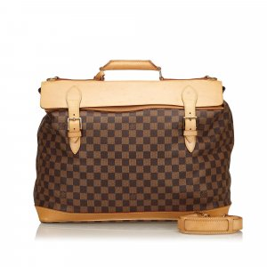 Louis Vuitton Damier Ebene Clipper