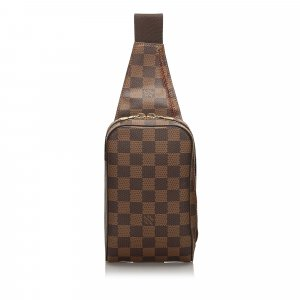 Louis Vuitton Bumbag brown