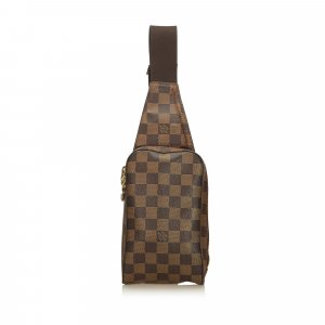 Louis Vuitton Bumbag brown