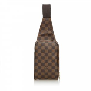 Louis Vuitton Banane brun