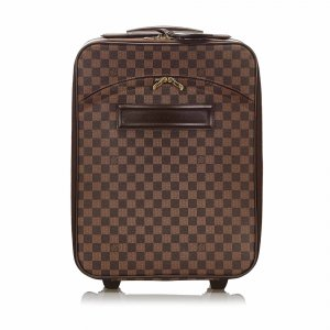 Louis Vuitton Damier Ebene Pegase 45