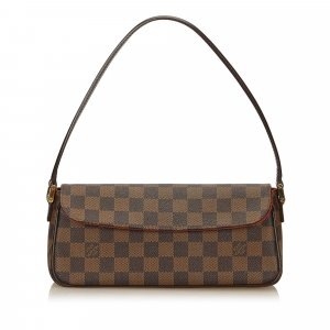 Louis Vuitton Borsetta marrone