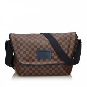 Louis Vuitton Damier Ebene Sprinter MM