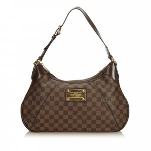 Louis Vuitton Damier Ebene Thames GM