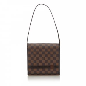 Louis Vuitton Damier Ebene Tribeca Mini