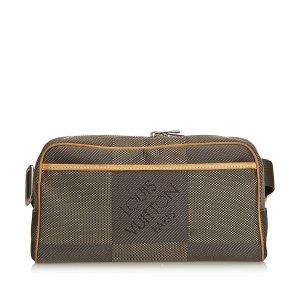 Louis Vuitton Damier Geant Acrobate Waist Bag