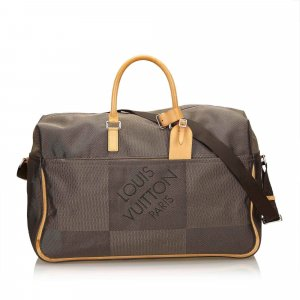Louis Vuitton Damier Geant Albatros Duffel Bag