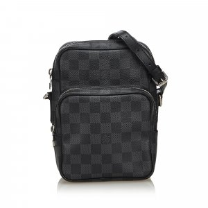 Louis Vuitton Damier Graphite Amazone