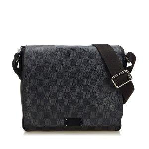 Fonkelnieuw Louis Vuitton Umhängetaschen günstig kaufen | Second Hand EE-16