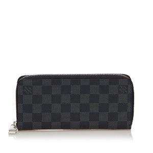 Louis Vuitton Wallet black