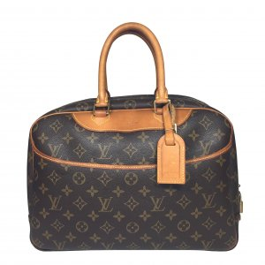 Louis Vuitton Borsa da viaggio multicolore