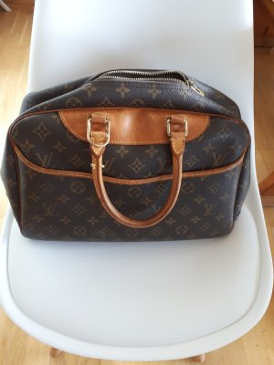 Louis Vuitton Sac à main multicolore faux cuir