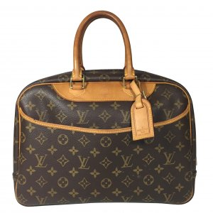 Louis Vuitton Bowling Bag multicolored others