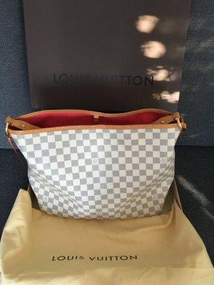 Louis Vuitton Delightful MM Damier Azur