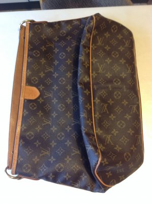 Louis Vuitton Delightful MM Monogra Tasche