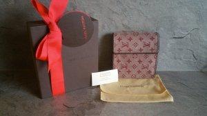 Louis Vuitton Denim Rot