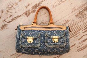 Louis Vuitton Denim Tasche