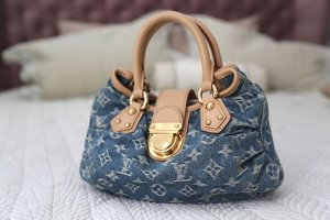 Louis Vuitton Denim Tasche