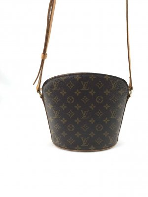 Louis Vuitton Sac à main cognac-brun