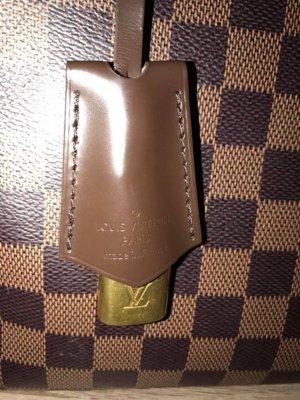 Louis Vuitton Ebene Clochette Keybell